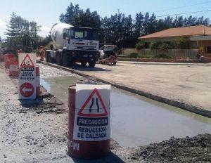 Ruta 1001: El Municipio advirtió al gobierno nacional que no aceptará el final de obra «en las condiciones actuales»