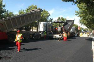 Vialidad de La Pampa repara 400 kilómetros de rutas