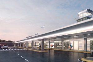 Cinco empresas ofertaron para remodelar y ampliar el aeropuerto de Mar del Plata $210 Millones