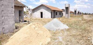 Olavarria Única Oferta obra de agua corriente para el barrio Educadores $0,5 Milllones