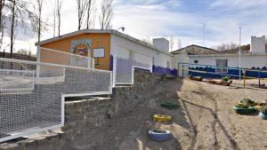 8 Ofertas para construir el Jardín de Infantes 48 de Chos Malal $26 Millones
