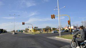 Jubete hará la obra de la nueva Circunvalación en Santa Rosa $145 Millones