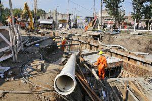 Empieza a definirse la concreción de obras viales mediante el sistema PPP