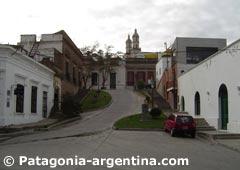 Importante inversión en obra pública para el Distrito de Patagones