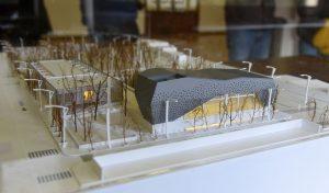 Construcción de la Estación Policial Distrito Sur de la ciudad de Rosario. 5 Ofertas $ 180 Millones