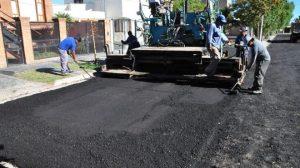Dos ofertas para asfaltar más de 30 cuadras de Viedma $20 Millones