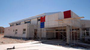 Neuquén reclama la rescisión o inmediata reanudación de las obras de los 30 jardines de infantes