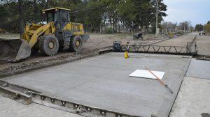 Obras de asfalto en más de 30 cuadras de Viedma $20 Millones