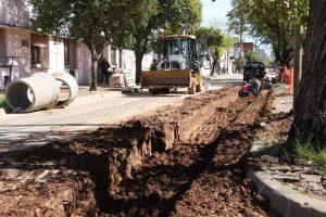 Desagües Pluviales en la Cuenca de la Avenida General Alvear San Isidro Pcia Bs. As. $193 Millones 6 Ofertas