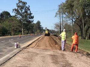 R.P. No 51 TRAMO: R.N. NO 5 – R.N. NO 205 Repavimentación, Ensanche y Pavimentación de Banquinas Pcia de Buenos Aires $325 Millones