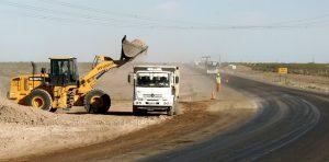 Repavimentación de calzada y construcción de banquinas pavimentadas en la Ruta 65 10 Ofertas $448 Millones
