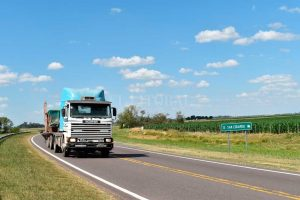 9 ofertas mejoramiento calzada natural Ruta 76 S -entre Monigotes y Suardi