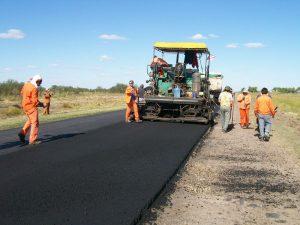 Vial Agro – ICA Comienzan a ejecutar los trabajos en la Ruta Provincial Nº 36 $209 Millones