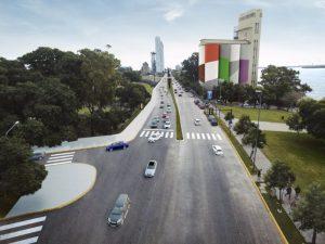 Rosario 6 empresas 450 metros de avenida Estanislao López $63 Millones