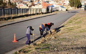 La Municipalidad de Comodoro realizó la apertura de sobres para obras en cuatro barrios $9 Millones