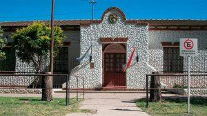 Ofertas para la reparación de la escuela Guaraní, de Crespo $3 Millones