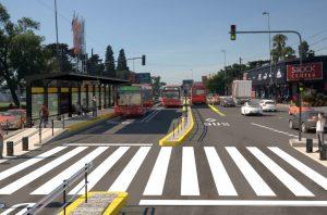 Metrobus de Quilmes, el primero en el sur del GBA 10 Ofertas $ 299 Millones