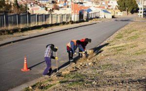 Ofertas por $7 millones en obras de drenaje y servicios básicos en Comodoro