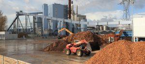 Santa Rosa Corrientes. Genergiabio en septiembre comenzará la obra civil de la planta de bioenergía $60 Millones