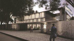 15 oferentes para construir los nuevos tribunales en Carlos Paz $180 Millones