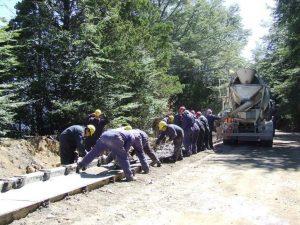 Chubut. Vialidad inició la licitación para la pavimentación de la Ruta Provincial Nº 71
