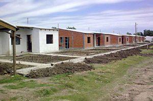 Adjudicaron a Calchaquí obras de viviendas en el barrio de Quilmes por $43 millones