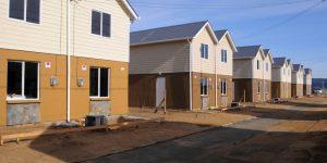 Mega proyecto en Alejandro Korn: proyectan construir 2.000 viviendas