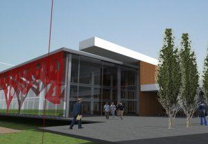 Edificio legislativo de Chaco: Dos ofertas