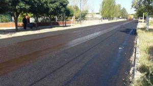 Pavimentación urbana en la localidad de Rucanelo $28 Millones 2 Ofertas