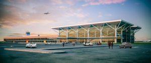 Adjudicaron a la EDECA S.A, PECAM S.A y DINALE S.A. la terminal del aeropuerto de Rosario $940 Millones