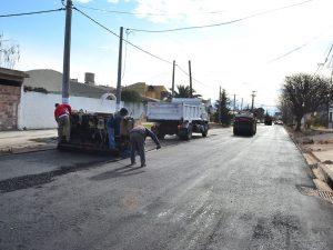 Pavimentación de 165 cuadras de Santa Rosa 3 Ofertas $165 Millones