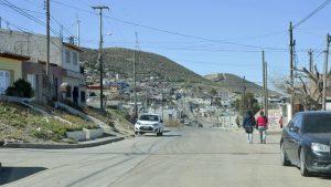 Cuatro obras para diferentes barrios de Comodoro $10 Millones