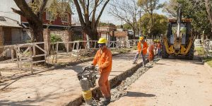 Red de desagües cloacales para Villa Allende 7 Oferentes $ 64 Millones