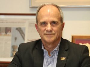 Franzoni (Mundo Construcciones SA) seguirá al frente de la Delegación Santa Fe de la Cámara Argentina de la Construcción