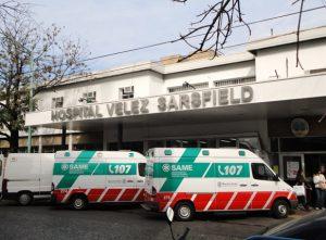 Adjudicaron a Tala Guardia Nueva y relocalización del jardín maternal en el HOSPITAL GENERAL DE AGUDOS DALMACIO VÉLEZ SARSFIELD $145 Millones