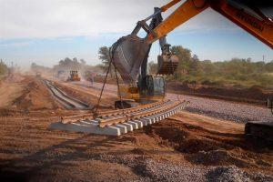 Por la incertidumbre, la provincia resigna obras por $5000 millones