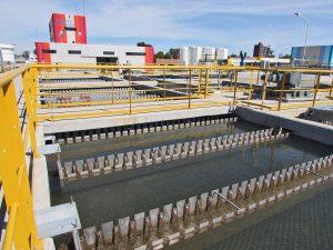 Rosario nueva planta de hormigón elaborado