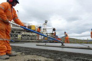 Comienzan trabajos previos a los inicios de obras en las Rutas bajo el sistema de Participación Público-Privada (PPP)