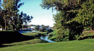 Olavarria mantenimiento de más de 400 hectáreas de espacios verdes $12 Millones