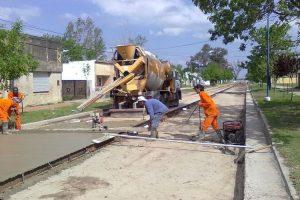 165 Cuadras de pavimentación en Santa Rosa $157 Millones 3 Ofertas