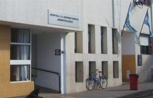 Adjudicaron a Saddemi el Sector Guardia Y Emergencia Hospital Argentina Diego $70 Millones