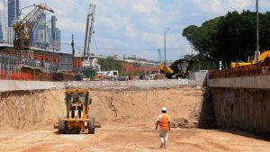 Corredor Huergo – Madero 15 Ofertas $118 Millones