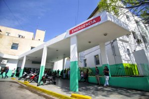 Hospital Dr. Iriarte Quilmes $116 Millones 7 Ofertas
