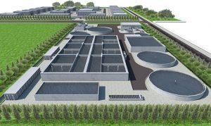 Adjudicaron a Zonis – BRICONS la de obra del Parque Industrial Curtidor de Lanús $234 Millones