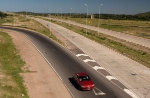 Repavimentación Ruta Nacional N° 7, Tramo: Potrerillos – Uspallata, $364 Millones 12 Ofertas