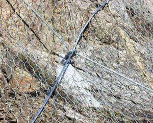 Protección contra caída de rocas RN N°7 Potrerillos Uspallata 3 Ofertas $498 Millones