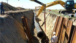 Licitan el acueducto El Tambillo – Rodeo – Iglesias $354 Millones