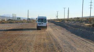 San Juan obras básicas y pavimentación para el camino a Matagusanos $422 Millones 3 Ofertas