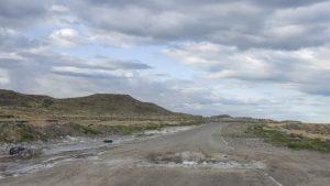 El Estado provincial realizará la obra del nuevo camino que une Comodoro Rivadavia con Rada Tilly