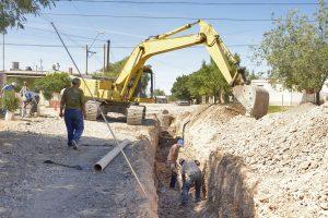 CSH SRL ejecutará obras de cloacas en Gral. Roca $8 Millones